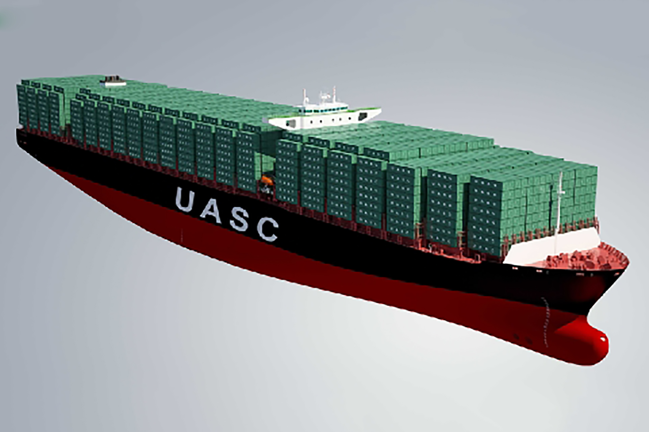 UASC A14